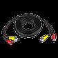 Кабель для видеонаблюдения Green Vision GV-BNC+DC-20M, фото 2