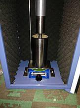 Проточная система для ультразвукового диспергатора УЗДН-А и УЗДН-М