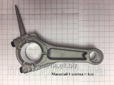 Шатун ремонтный 0,25 мм 177