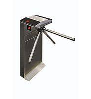 Турникет-трипод BASTION, шлифованная нержавеющая сталь  AISI 316, фото 1