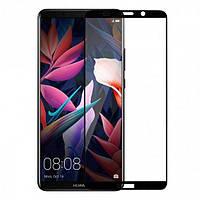 Защитное стекло Mocolo для Huawei Mate 10 Full Cover Black (0.33 мм)