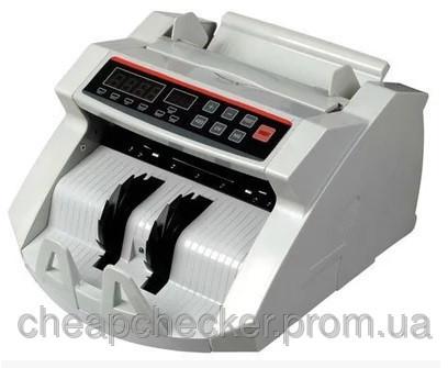 """Cчетная машинка для купюр Bill counter 2089 - Интернет-магазин """"Аermix"""" в Николаеве"""