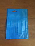 Гибкая ПВХ упаковка для сверл, метчиков и др. инструментов, фото 3