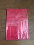 Гибкая ПВХ упаковка для сверл, метчиков и др. инструментов, фото 4