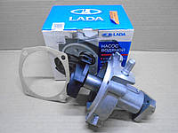 Насос водяной, помпа ВАЗ 2101-2107 АвтоВАЗ + прокладка, фото 1