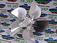 Крыльчатка 300 ММ B 28° (алюминиевая), фото 1