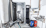 Резервуар для охлаждения молока (бункер) новый Wedholms объемом 25000 литров, фото 6