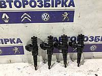 Форсунка 1.9 TDI 2.0 SDI Volkswagen Caddy 04-09 Фольксваген Кадди Кадді