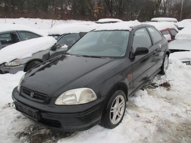 Авто под разборку Honda Civic 1.4