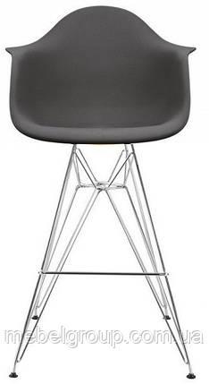 Стул барный Тауэр Eames черный, фото 2