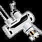 Электрический водонагреватель на кран Tinton, фото 3