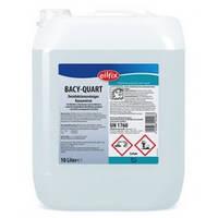 100053-010-000 Средство моющее с дезинфицирующим эффектом, концентрат BACY-QUART 10л