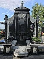 Элитный мемориальный комплекс №30
