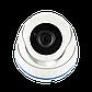 Купольная IP камера для внутренней установки GreenVision GV-073-IP-H-DOА14-20, фото 2