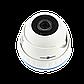 Купольная IP камера для внутренней установки GreenVision GV-073-IP-H-DOА14-20, фото 3