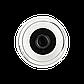 Купольная IP камера для внутренней установки GreenVision GV-073-IP-H-DOА14-20, фото 4