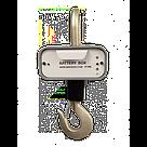 Весы крановые ВК ЗЕВС III — 5000 (5 т, IP65), фото 3