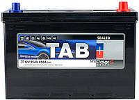 Аккумулятор 95 Ah/12V TAB Polar S (0) Euro Japan