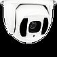 Наружная IP камера GreenVision GV-082-IP-H-DOS20V-200 PTZ 1080P, фото 3