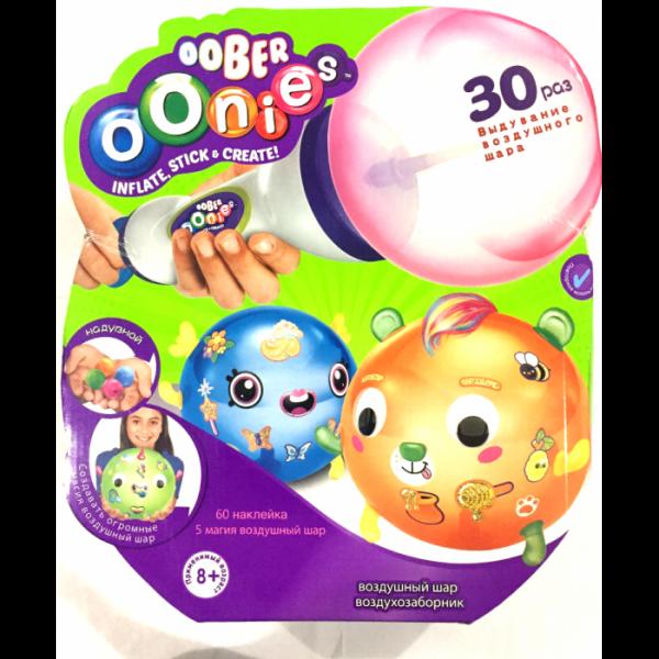 """Гра Oober Oonies (обер онис) """"Повітряні кульки"""" BB787"""