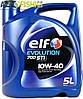 Масло моторное ELF EVOLUTION 700 STI 10W-40 5Л