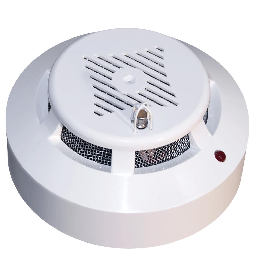 Извещатель пожарный комбинированный тепло-дымовой Артон СПД 3.3