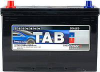 Аккумулятор 95 Ah/12V TAB Polar S (1) Japan
