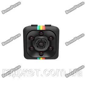 Камера SQ11. Мини камера SQ11