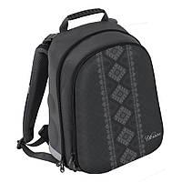 Школьный ортопедический каркасный рюкзак для 4-7 класса
