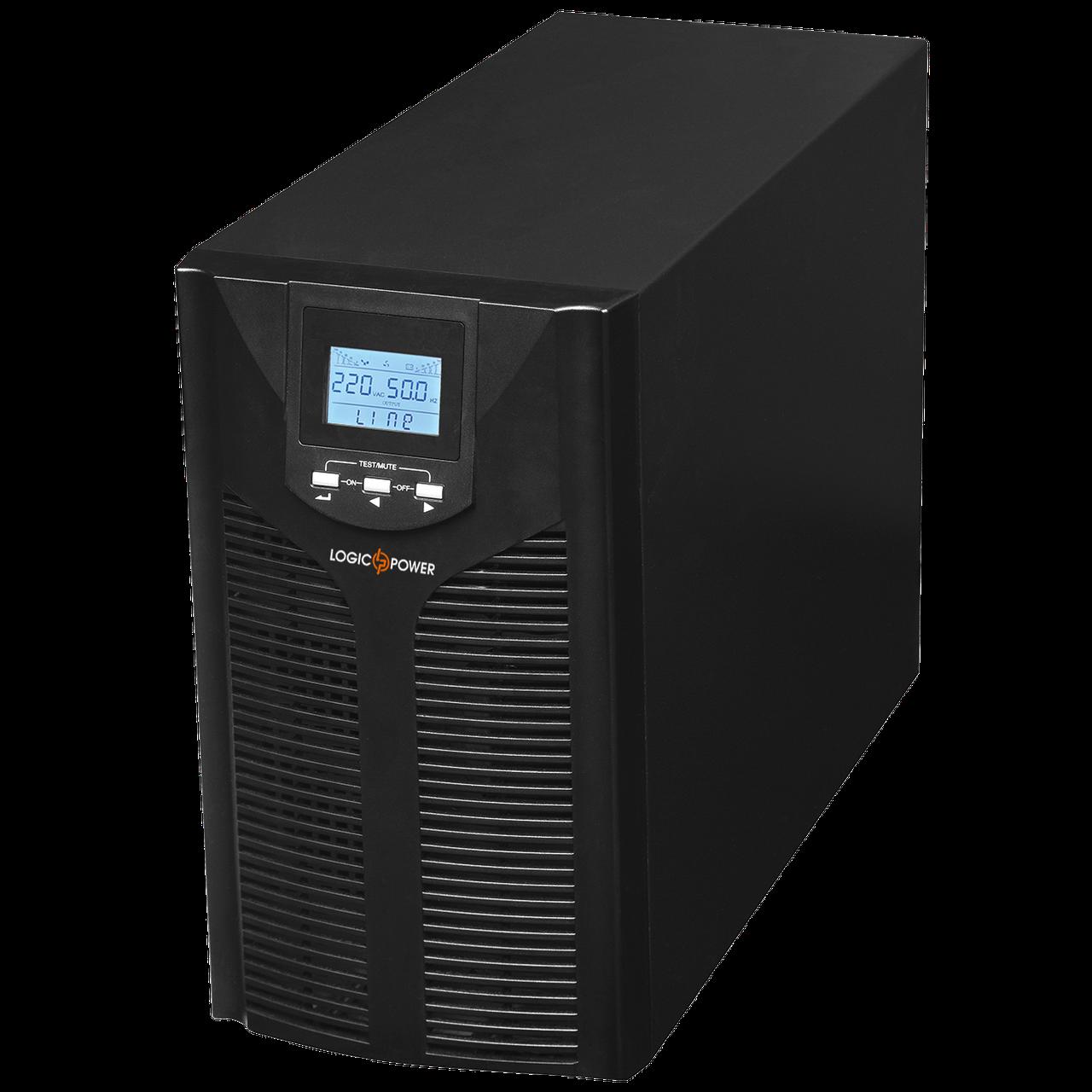 Источник бесперебойного питания Smart LogicPower-3000 PRO (with battery)