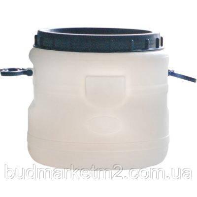 Бидон Г 35л Пищевой (28 см)