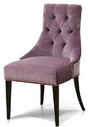 Дизайнерское кресло для дома, ресторана -Брант. Классика.