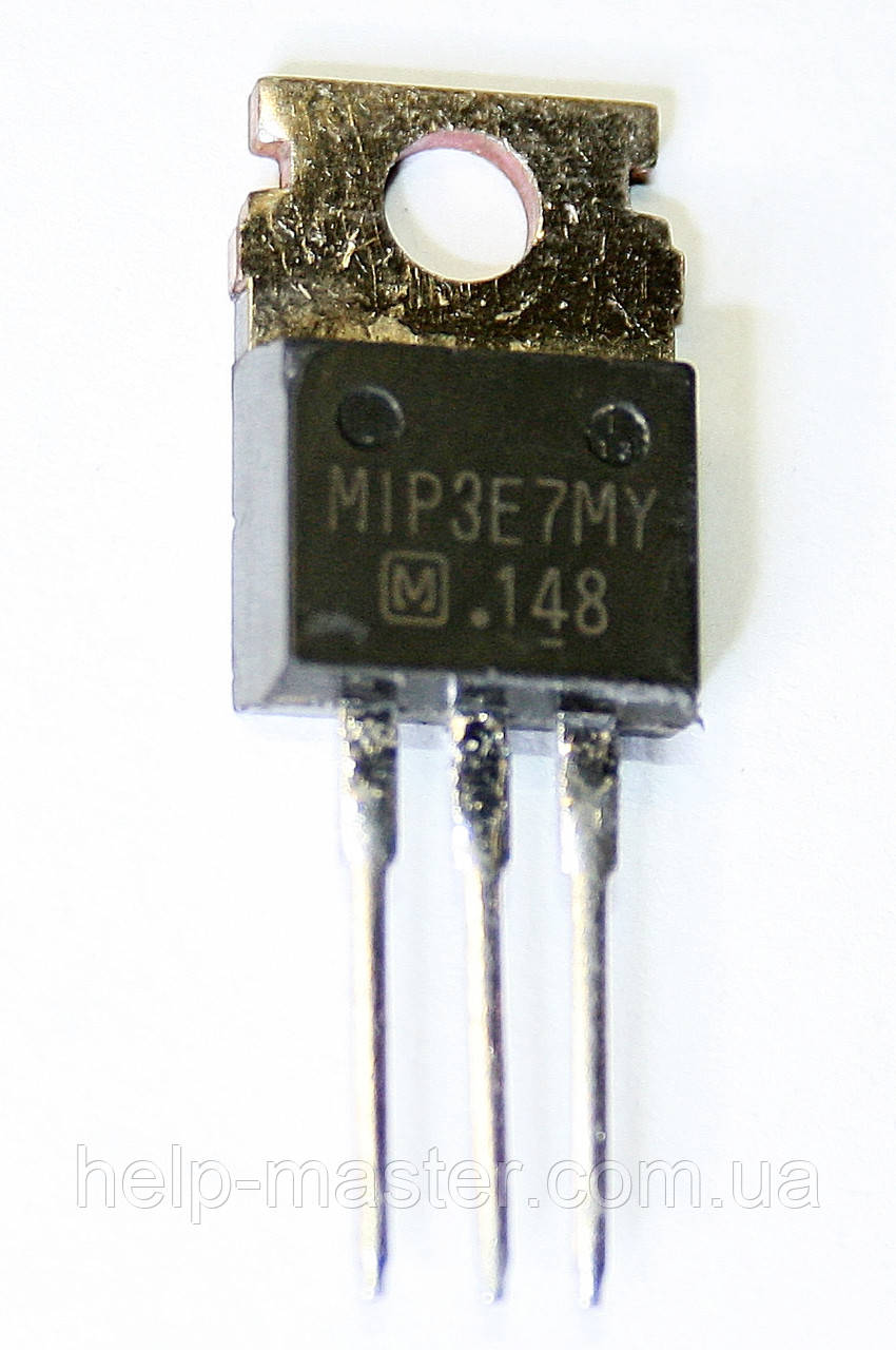 Микросхема MIP3E7MY (TO-220)