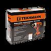 Шуруповерт аккумуляторный Tekhmann TCS-18 HD, фото 6