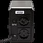 ИБП линейно-интерактивный LogicPower LPM-525VA-P(367Вт), фото 2