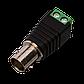 Коннектор для передачи видеосигнала Green Vision GV BNC/F (female) (1уп =10шт), фото 2