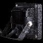 Светодиодный прожектор Ilumia 10Вт, 4000К (нейтральный белый), 1000Лм (040), фото 4