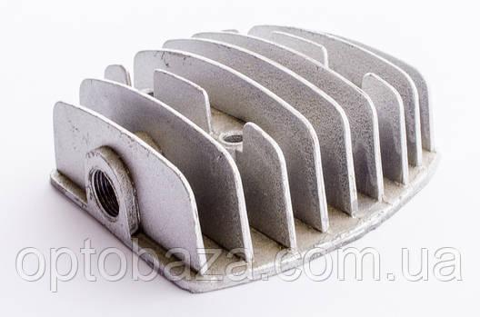 Головка цилиндра (круглая пластина) для компрессора, фото 2