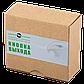 Кнопка для электро-магнитного замка Green Vision GV BE-801B, фото 4