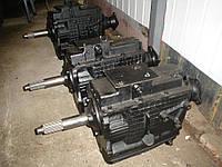 Коробка передач Зил -Бычок(4331,5301)тяговая