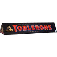 Шоколад Toblerone Темный 100 г