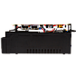 ИБП линейно-интерактивный LogicPower LPM-700VA-P(490Вт), фото 3