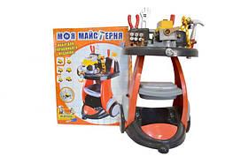 """Детский набор инструментов """"Механик"""" Limo Toy M 0446 U/R"""