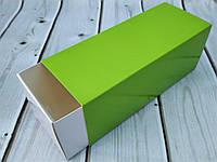 Коробка для macarons 160*65*65 салатова, фото 1