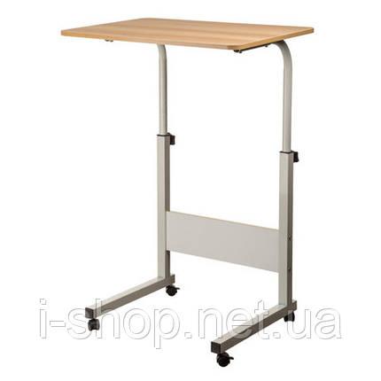 Столик для ноутбука UFT T35 Wood, фото 2
