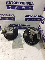 Вакуумный усилитель тормозов Peugeot Partner 2008-2012 Пежо Партнер