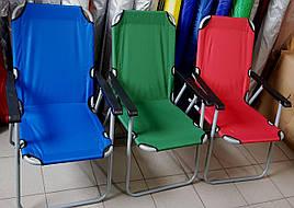 """Кресло раскладное """" Дачное комфорт"""" мод-129"""