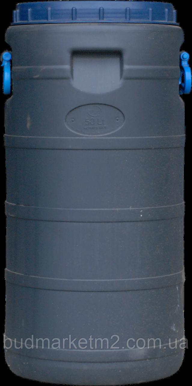 Бідон Р 50л Технічний (28 см)