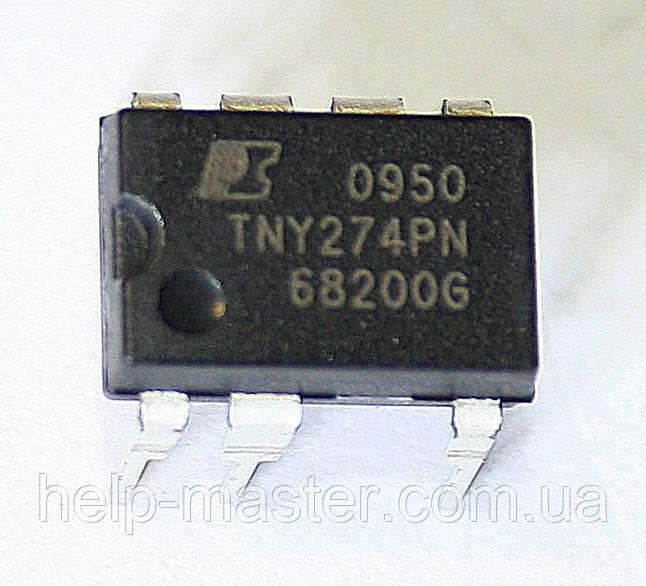 Мікросхема TNY274PN (dip 7)