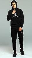 Зимний спортивный костюм мужской Jordan, джордан